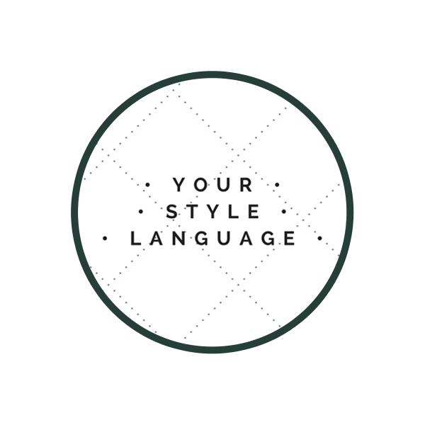 Your Style Language
