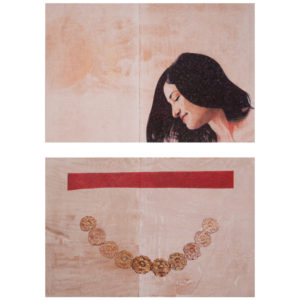 Roubina Sarelakou, Woman & Jewel