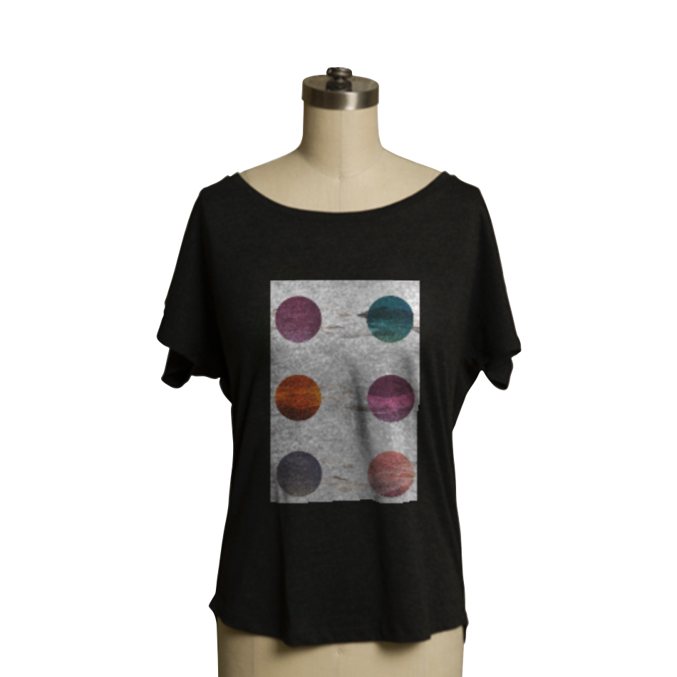 Astralon-Shop-Gifts-Art-Dan-Pap-Circular-Waves-t-shirt