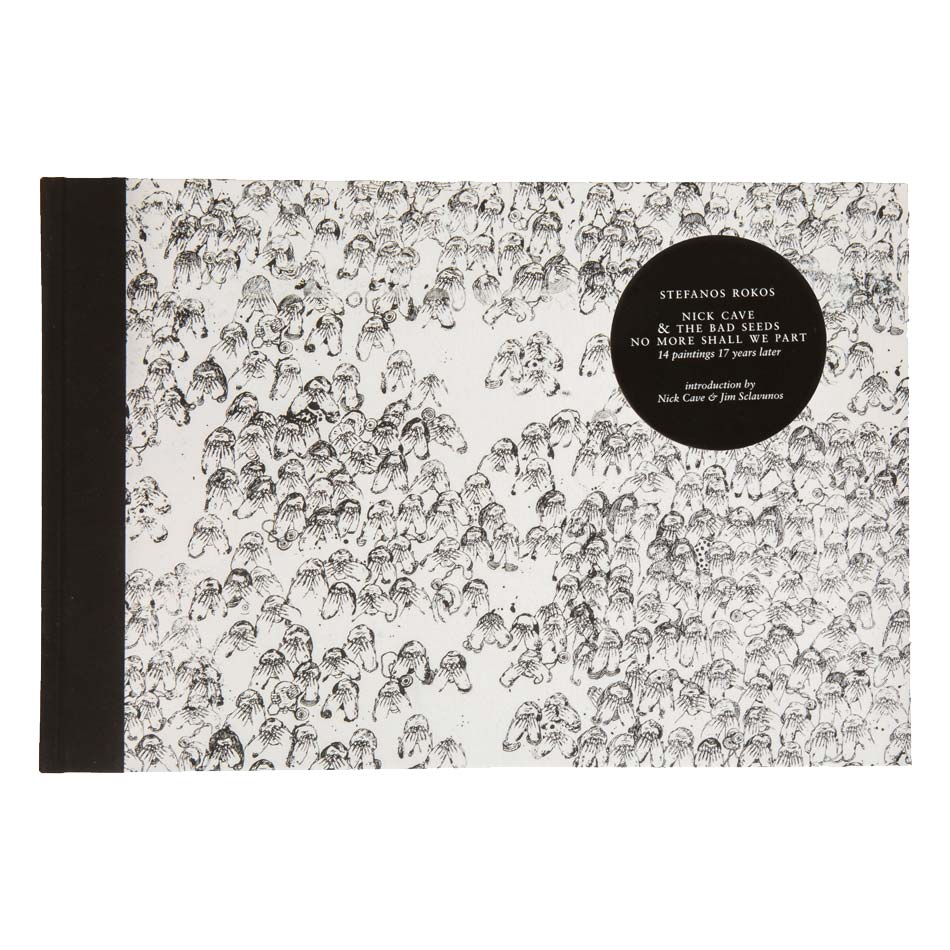 Stefanos Rokos, Nick Cave & The Bad Seeds' No More Shall We Part (Limited Edition)