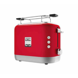 Kenwood TCX751RD kMix Red Toaster